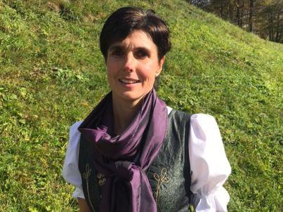 Ihr Gastgeber Monika Meißnitzer