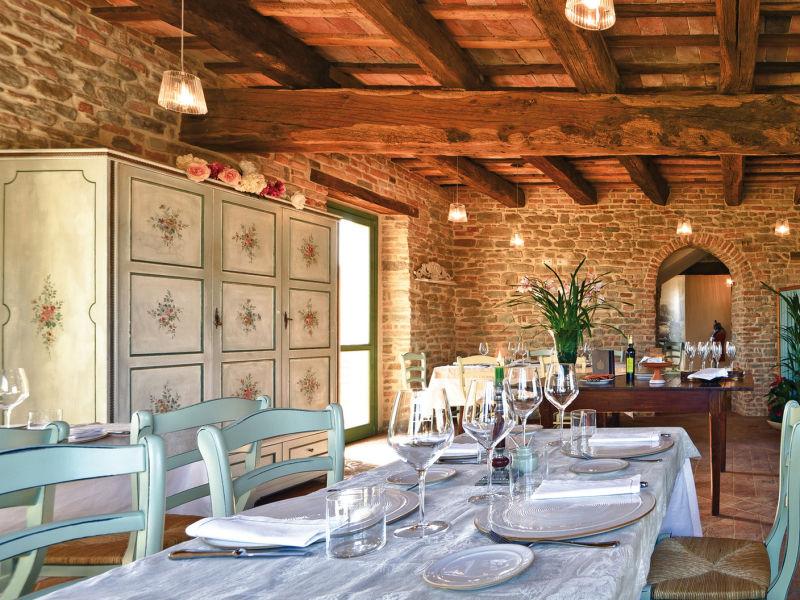 Ferienhaus Villa Fiorini