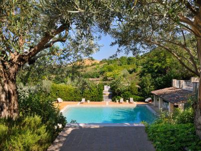 Villa Barcaglione