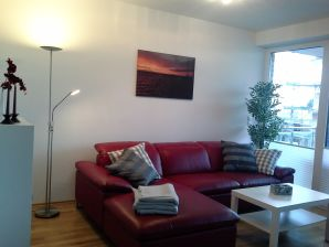 Holiday apartment Portland B3
