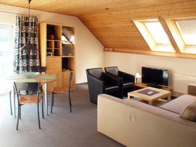 Haus am DeichHafen 3a OG 47m²