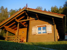 Holiday house Block House / Summer Cottage