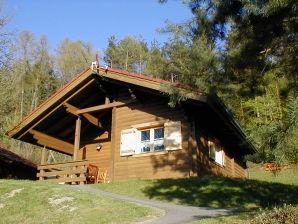 Ökoferienhaus