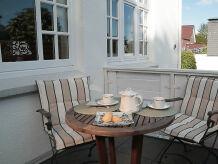Ferienwohnung 3 in der Villa Friedericia