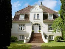 Ferienwohnung 5 in der Villa Friedericia