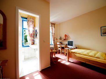 Gästezimmer Friesenhof EZ - 1