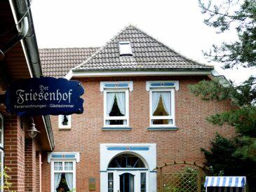Gästezimmer Friesenhof DZ - 10