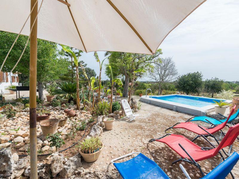 Villa Sa Cova (Robiol)