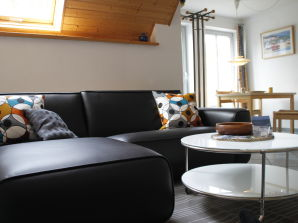 Ferienwohnung im Haus am Deich Mühle 1 M9