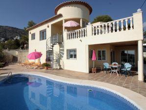 Ferienhaus Villa Calma