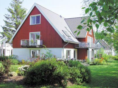 Haus am DeichMühle 1 EG 60m²