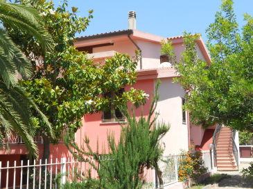 Ferienhaus Antonella