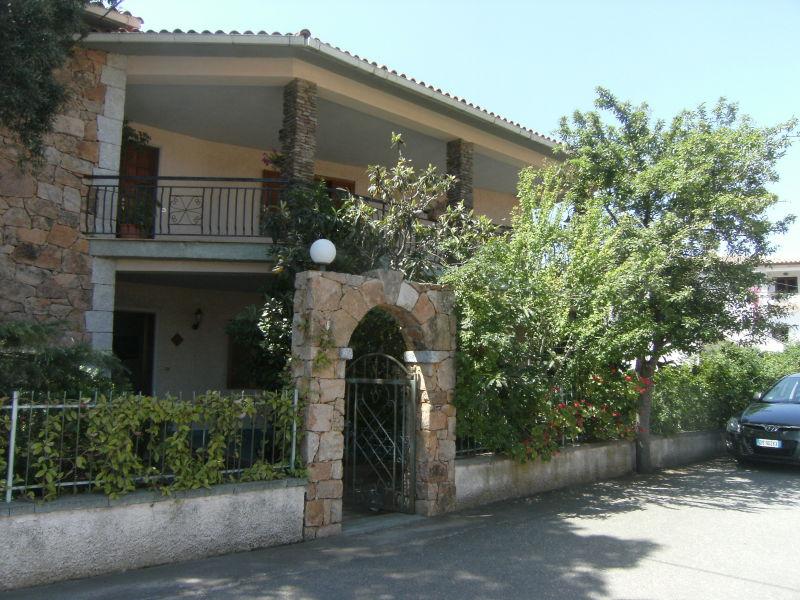 Ferienwohnung in der Villa Tuvone