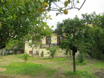 Ferienhaus Villetta Lido di Noto