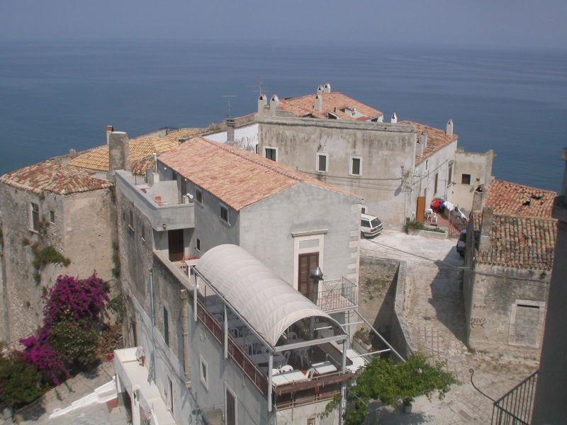 Ferienwohnung Attico Al Castello