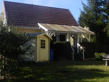 Ferienhaus GlammSeeHASe
