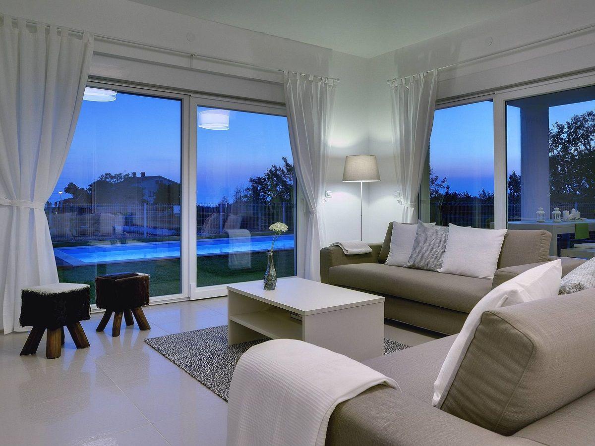 Traum Wohnzimmer Modern  Wohnzimmer Ideen