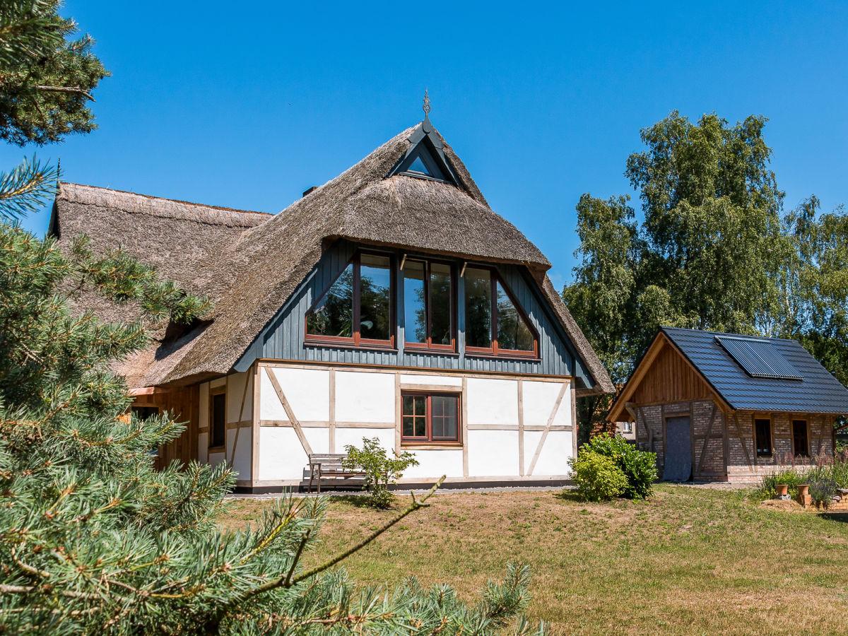 Ferienwohnung 2 im Haus Schilfkante, Ostsee, Wieck - Firma ...
