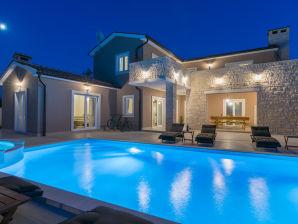 Luxury Villa near Porec