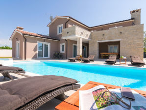 Luxury Villa near Porec