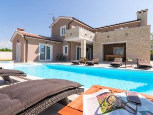 Luxus Villa in Porec
