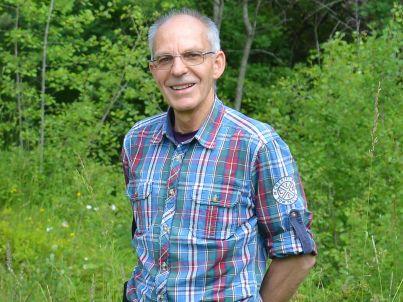 Ihr Gastgeber Hans-Josef Schneider