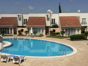 Ferienhaus Golf Villa Bob