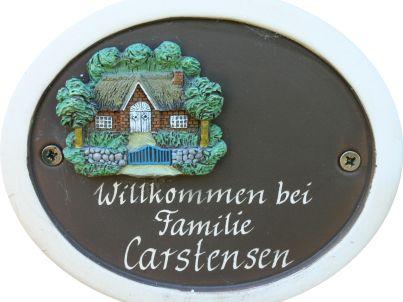 Ihr Gastgeber Robert Carstensen