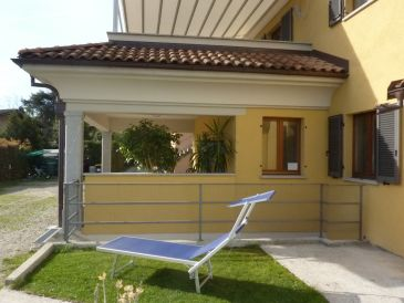 Holiday apartment Cannobio