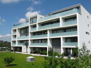 Apartment Speicherquartier