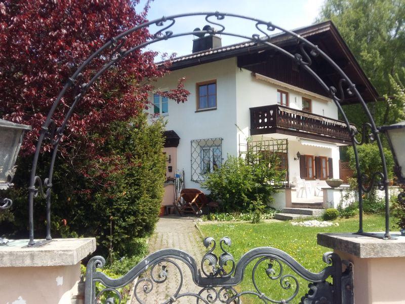 Ferienwohnung im Landhaus Brigitte