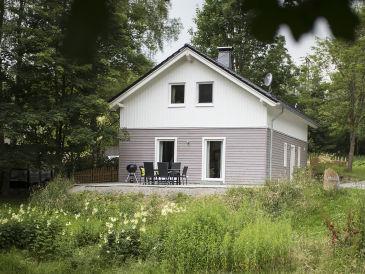 Ferienhaus Waldlicht
