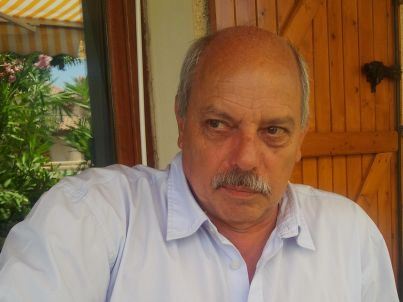 Ihr Gastgeber Rainer Maurer
