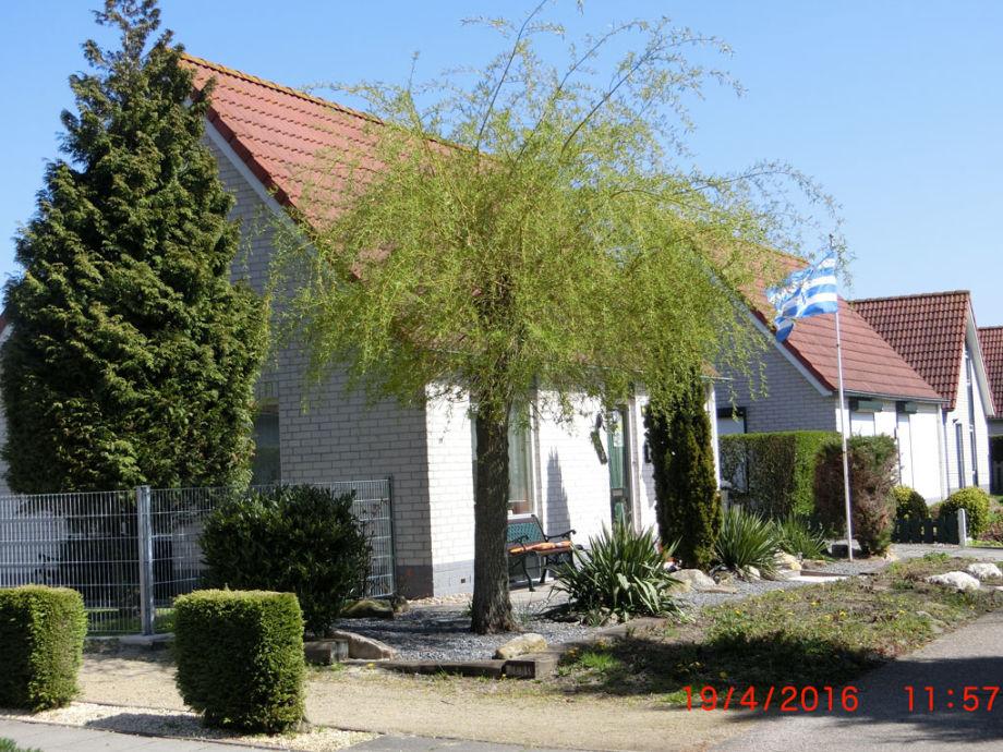 Das Haus am Meer im Strandpark Breskens Schoneveld 245