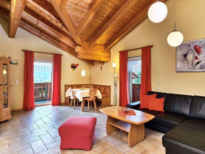 Ferienwohnung Landhaus Bauer 6