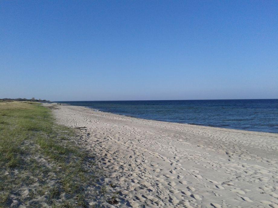 Ferienwohnung Alter Dorfkrug Kronsgaard Geltinger Bucht