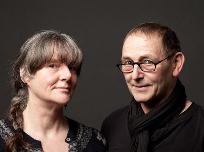 Ihr Gastgeber Annette und Klaus Sandmann