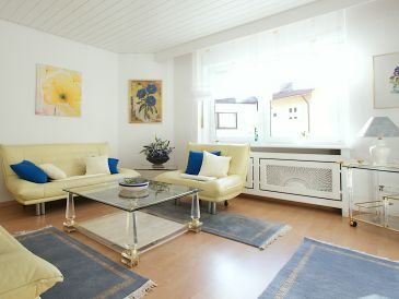 Ferienwohnung EG im Gästehaus Anna-Maria