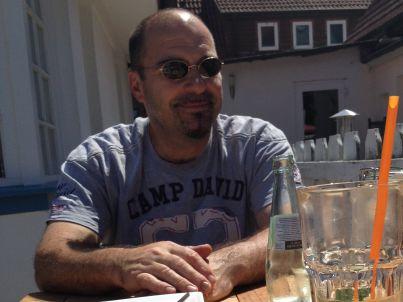 Ihr Gastgeber Petar Ivankovic