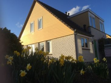 Ferienhaus Wemeldinge - ZE551