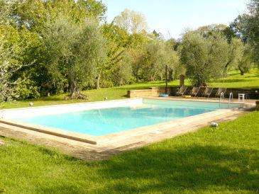 Ferienhaus Villa Simone