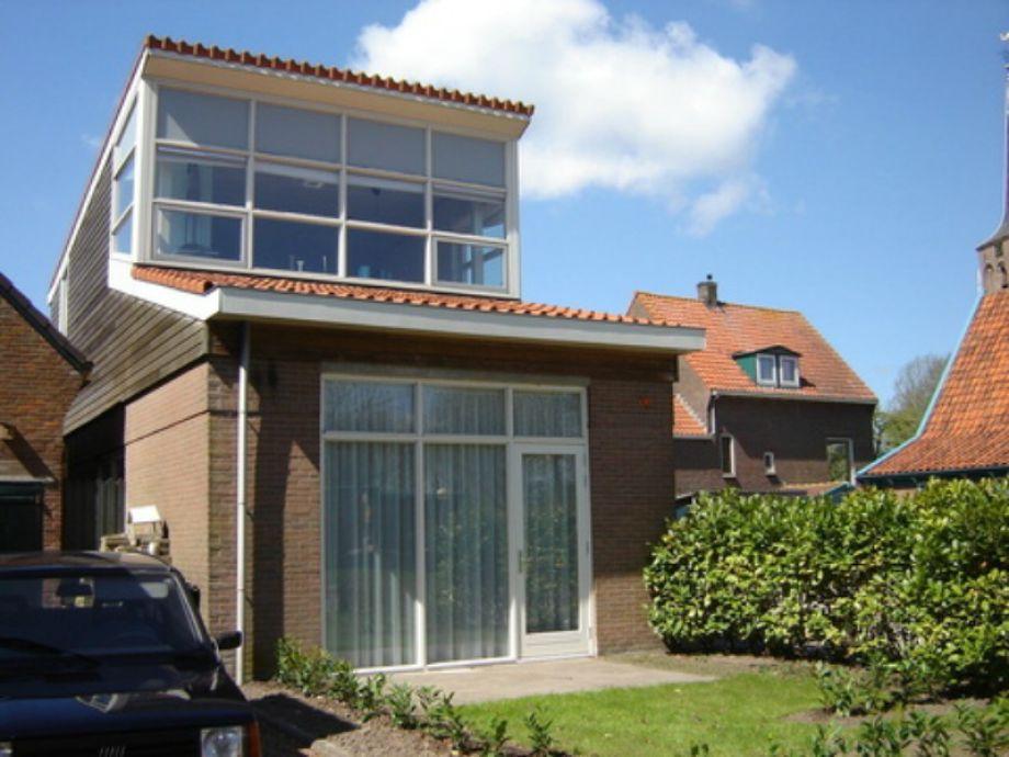 Außenaufnahme Huis Schellinkhout