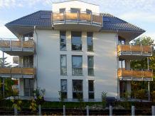 """Ferienwohnung Haus """"Meeresrauschen"""" FeWo 8"""