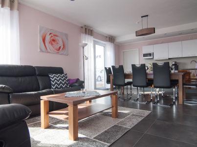 MODERN-ONE / Apartment mit Terrasse