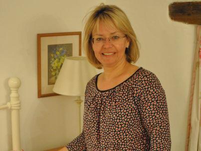 Ihr Gastgeber Andrea Darsow