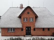 Ferienhaus Friesenhaus Westerhof im Alten Dorf