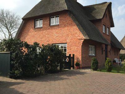Friesenhaus Westerhof im Alten Dorf