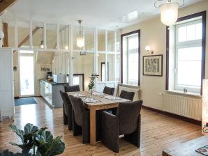 """""""Villa Büsum"""", Ferienwohnung Norderpiep"""
