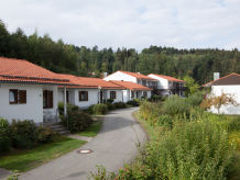 Holiday apartment H&P Vacation Park Falkenstein