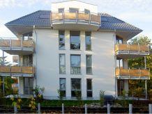 """Ferienwohnung Haus """"Meeresrauschen"""" FeWo 16"""
